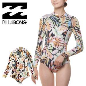 SALE セール BILLABONG ビラボン タッパー レディース SURF CAPSULE SALTY DAYZ LS SPRING|3direct