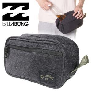 SALE セール BILLABONG メンズ バッグ KINGS HEMP DOPP KIT 2021年春夏モデル ブラック 3direct