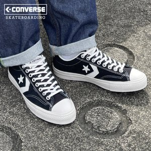CONVERSE SKATEBOARDING コンバース スケートボーディング スニーカー メンズ BREAKSTAR SK OX + 32753371220|3direct