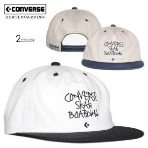 CONVERSE SKATEBOARDING コンバース キャップ メンズ SB 5P CAP|3direct
