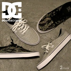 DC SHOES ディーシー スニーカー メンズ TRASE TX LE DM184018 2018秋冬|3direct