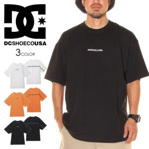 DC SHOES ディーシーシュー Tシャツ メンズ 20 BACKTAPE SS 2020春|3direct