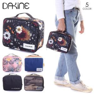 DAKINE ダカイン ランチボックス バッグ LUNCH BOX 5L AI237-183 2018秋冬 ブラック/カモフラージュ/ピンク/マルチ 5L|3direct