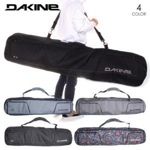 DAKINE ダカイン スノーボードケース バッグ メンズ DLX TOUR SNOWBOARD BAG 165cm AI237-210 2018-2019秋冬 ブラック/カーキ/マルチ 165cm|3direct