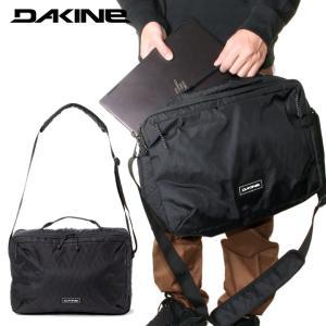 DAKINE ダカイン ブーツバッグ メンズ レディース CONCOURSE MESSENGER 15L 2020冬|3direct