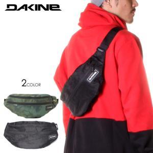 DAKINE ダカイン ウエストポーチ メンズ レディース CLASSIC HIP PACK LARGE 2020冬|3direct