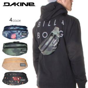 DAKINE ダカイン ウエストポーチ メンズ レディース CLASSIC HIP PACK 2020冬|3direct