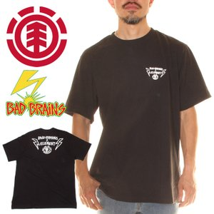 ELEMENT エレメント Tシャツ メンズ BOLT LOCK SS 2020春夏|3direct