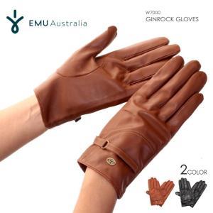 EMU エミュ 手袋 レディース GINROCK GLOVES|3direct