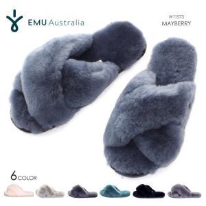 EMU エミュ サンダル レディース MAYBERRY W11573|3direct