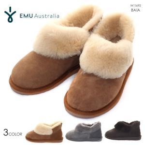 EMU エミュ ブーツ レディース BAIA W11695|3direct