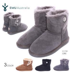 EMU エミュー ブーツ レディース ORE W11788|3direct