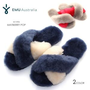 EMU エミュ サンダル レディース MAYBERRY POP W11995|3direct