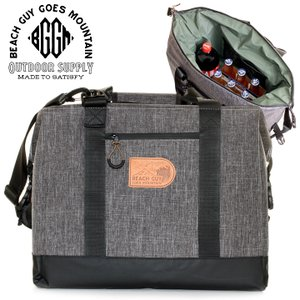 BEACH GUY GOES MOUNTAIN ビーチガイゴーズマウンテン クーラーバッグ ULTIMATE COOLER BAG|3direct