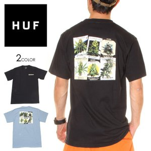 SALE セール HUF ハフ Tシャツ メンズ GREEN THUMB S/S TEE 2020年春夏|3direct