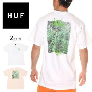 HUF ハフ Tシャツ メンズ FOUR AND TWENTY S/S TEE 2020年春夏|3direct