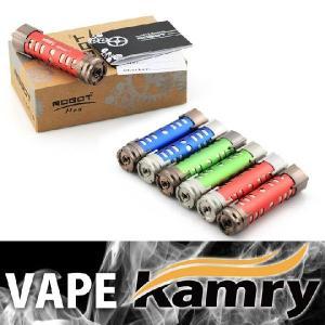 VAPE べイプ 電子タバコ / kamry ROBOT1 / バッテリー カバー ボディ / カスタム パーツ 正規品|3direct