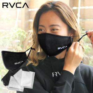 SALE セール RVCA ルーカ マスク RVCA MASK 2021春夏 ブラック|3direct