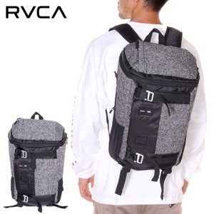 RVCA ルーカ リュック メンズ VOYAGE BACKPACK DX 2019秋冬|3direct