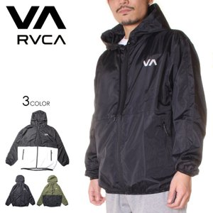 RVCA ルーカ ジャケット メンズ HEXSTOP IV AJ041-752 2019春夏|3direct