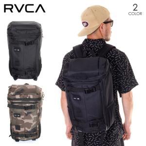 RVCA ルーカ リュック メンズ VOYAGE SKATE BACKPACK II 2019春夏|3direct