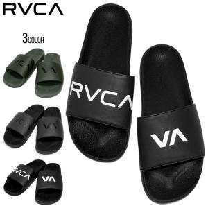 RVCA ルーカ シャワーサンダル ユニセックス SHOWER SANDAL AJ041973 AJ043973|3direct