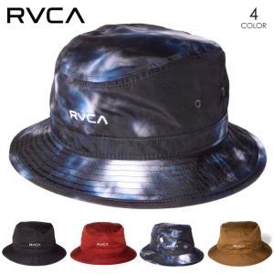 RVCA ルーカ ハット メンズ RAT HAT 2020秋冬|3direct