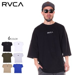 SALE セール RVCA ルーカ Tシャツ メンズ IN BROOM BOX RVCA SS 2020春夏|3direct