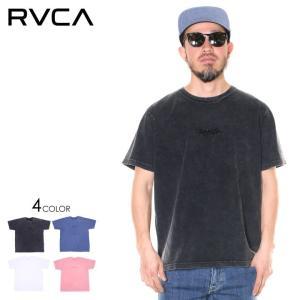 SALE セール RVCA ルーカ Tシャツ メンズ ACID RVCA SS 2020春夏|3direct