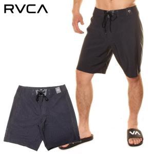 SALE セール RVCA ルーカ ボードショーツ メンズ COMMANDER TRUNK 2020春夏 3direct