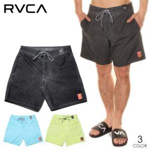 SALE セール RVCA ルーカ ボードショーツ メンズ THREAT TRUNK 2020春夏 3direct