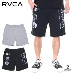 RVCA ルーカ ハーフパンツ メンズ ALL OVER SHORTS 2020春夏|3direct
