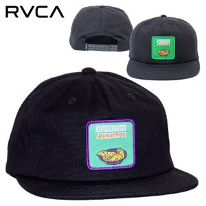 RVCA ルーカ キャップ メンズ HOT FUDGE 2020春夏|3direct