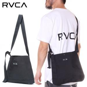 RVCA ルーカ バッグ メンズ 1MILE SHOPPER 2020春夏|3direct
