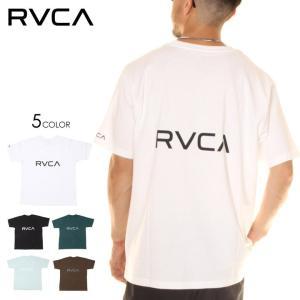 SALE セール RVCA ルーカ Tシャツ メンズ BACK RVCA TEE 2020春夏|3direct