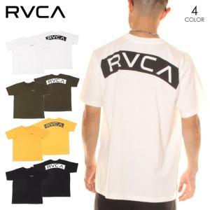 SALE セール RVCA ルーカ Tシャツ メンズ RVCA MC TEE 2020春夏|3direct