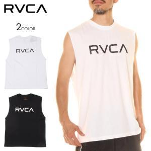 SALE セール RVCA ルーカ タンクトップ メンズ BIG RVCA TANK 2020春夏|3direct