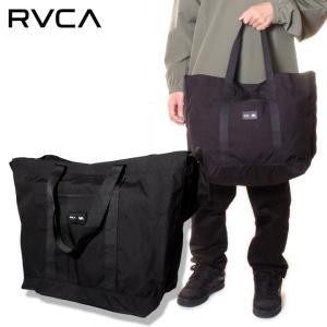 SALE セール RVCA ルーカ トートバッグ LAUNDRY TOTE 2021春夏 3direct