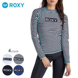 ROXY ロキシー ラッシュガード レディース RASHIE L/S 2020春夏|3direct