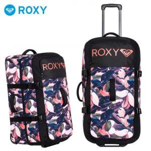 ROXY ロキシー キャリーケース レディース LONG HAUL TRAVEL BAG ERJBL03119|3direct