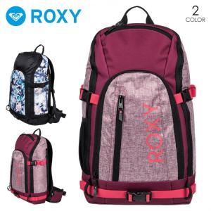ROXY ロキシー リュック レディース TRIBUTE BACKPACK ERJBP03682|3direct