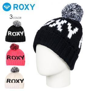 ROXY ロキシー ビーニー レディース TONIC BEANIE ERJHA03411|3direct