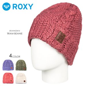 ROXY ロキシー ビーニー レディース TRAM BEANIE ERJHA03414|3direct