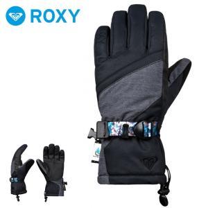 ROXY ロキシー グローブ スノーボード レディース CRYSTAL GLOVES ERJHN03092|3direct