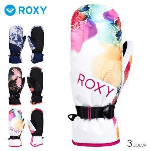 ROXY ロキシー グローブ スノーボード レディース ROXY JETTY MITT ERJHN03103|3direct