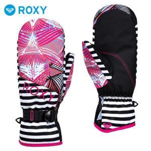 ROXY ロキシー グローブ スノーボード レディース ROXY JETTY SE MITT ERJHN03110|3direct
