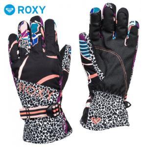 ROXY ロキシー グローブ スノーボード レディース ROXY JETTY SE GLOVES ERJHN03116|3direct