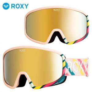 ROXY ロキシー ゴーグル スノーボード レディース FEENITY 2IN1 AF ERJTG03082|3direct