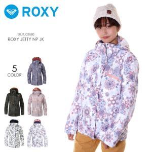 SALE セール ROXY ロキシー スノーボードウェア ジャケット レディース ROXY JETTY NP JK ERJTJ03180|3direct