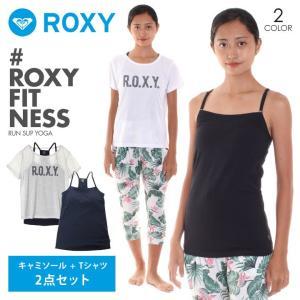 ROXY ロキシー フィットネスウェア レディース TEARDROP ROXY RST184505 2018秋冬 ホワイト/グレー S/M/L|3direct